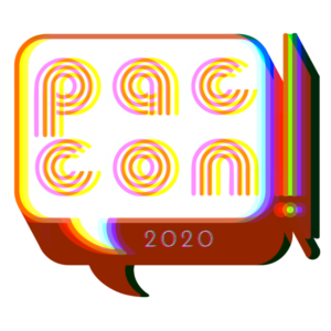 Logo for PAC Con 2020